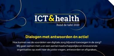 Wooninc, Archipel thuis en Jinca presenteren Digitale sleutelbos op ICT & Health