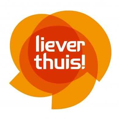 Liever thuis! Eindhoven 16 t/m 28 november
